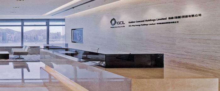 GCL | 1975㎡私人会所装修
