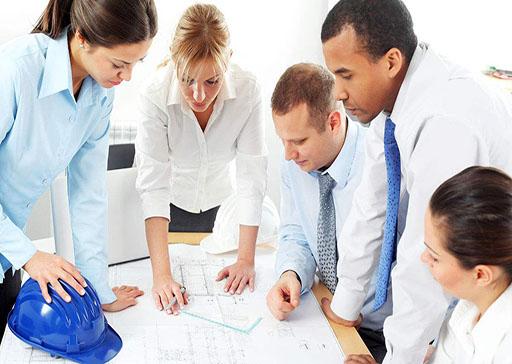 找办公室装修技巧装修没有选择好可能招致工程风险和损失!