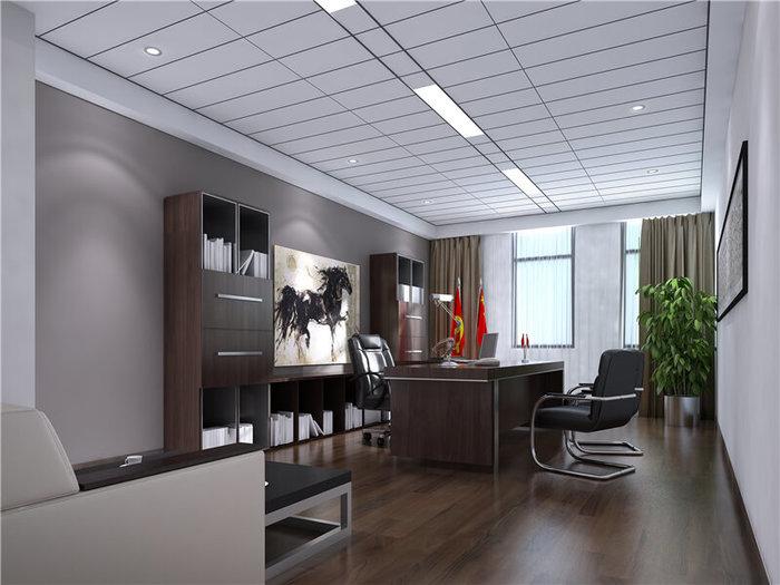 长沙办公室装修:不可不知的十大办公室装修风水规则