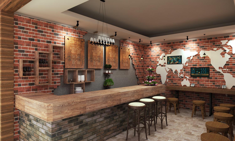 长沙办公室装修设计与长沙店铺设计装修预约信息78㎡咖啡店,商场负一层,想要个温馨点的装修方案