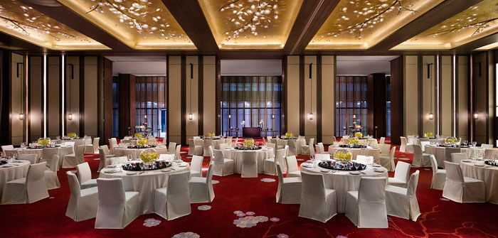 装修案例星级酒店装修设计装修风格效果图