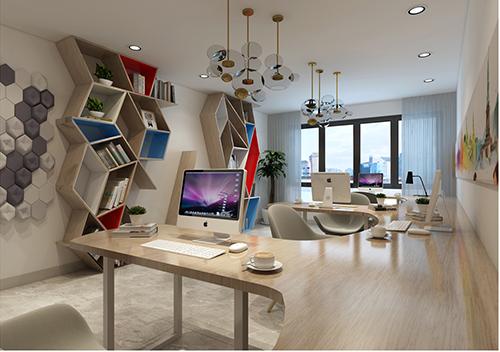 长沙办公室装修设计与长沙店铺设计装修企业动态湘潭昭山管委会 | 办公室改造
