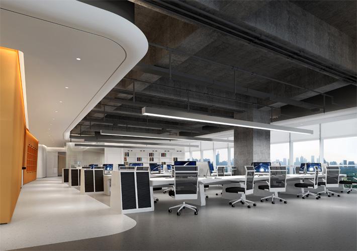 办公室装修设计与长沙店铺装修工程团队工程监理-洪工及项目装修施工介绍