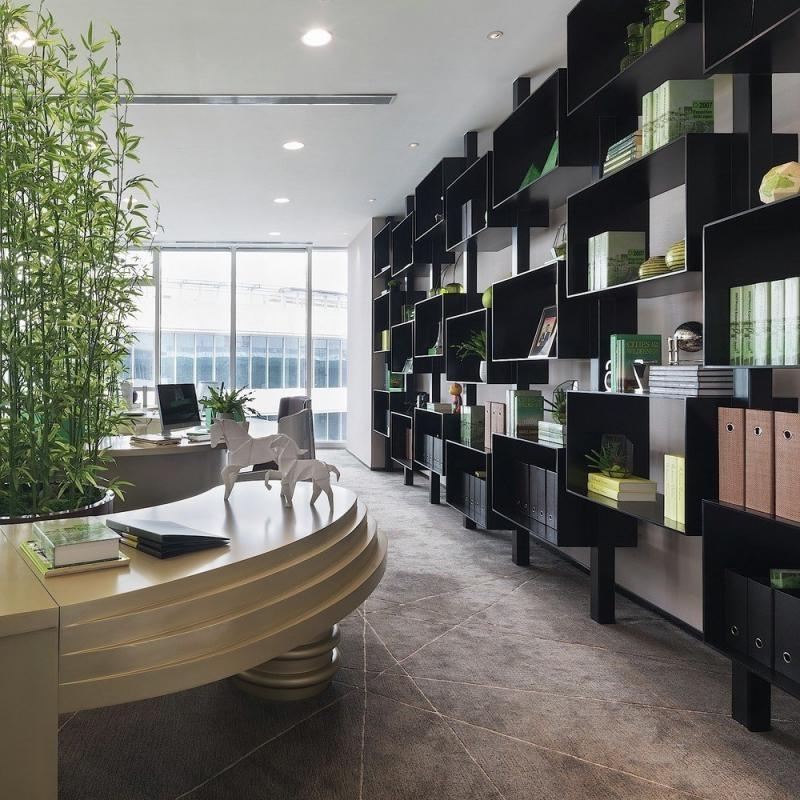 办公室装修设计与长沙店铺装修工程团队工程监理-周工及项目装修施工介绍