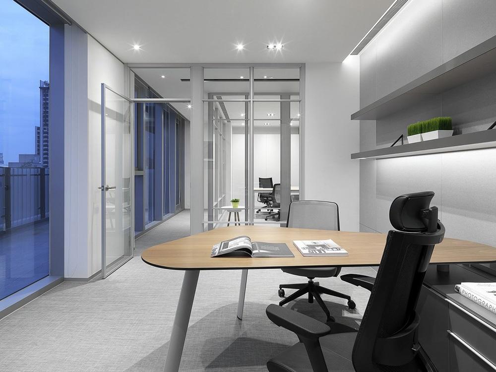 长沙办公室装修设计与长沙店铺设计装修装修风水办公室风水怎么布局 办公室装修风水注意事项