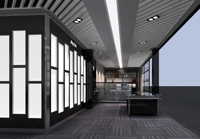 办公室装修设计风水