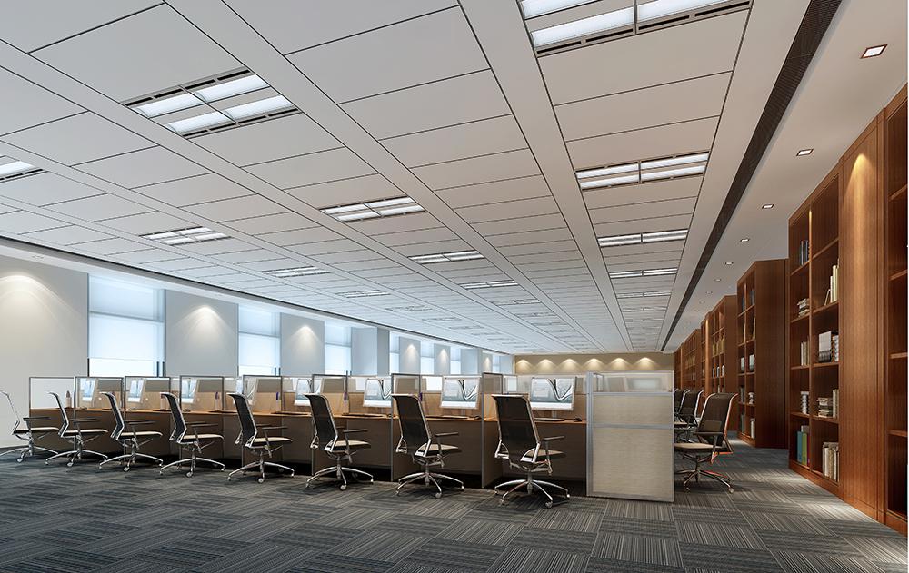 长沙办公室装修设计与长沙店铺设计装修装修风水长沙公装办公室风水内部装修4大禁忌