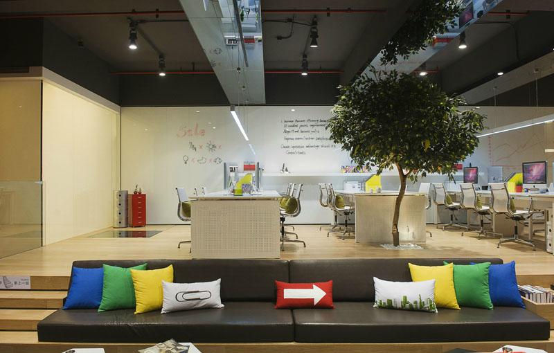 长沙办公室装修设计与长沙店铺设计装修行业动态实用性长沙办公室装修设计有哪些好处